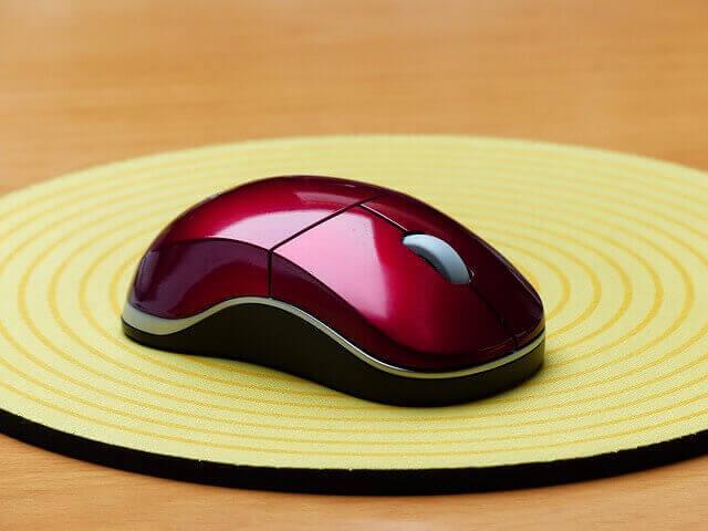la souris en informatique, utilisation connexion technologie