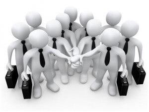 Le marketing de réseau» ou «marketing multi niveaux».