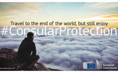 Assistance consulaire en dehors de l'UE