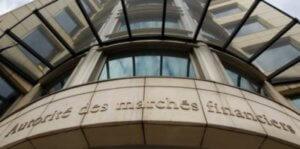 L'Autorité des Marchés Financiers, l'AMF