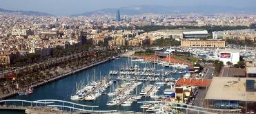 Le Prix de l'immobilier à la hausse en Espagne