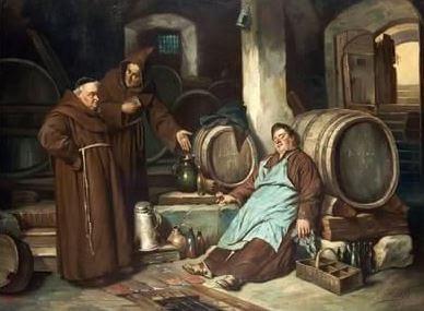Le vin et coût de la vie en Espagne : qualité/prix
